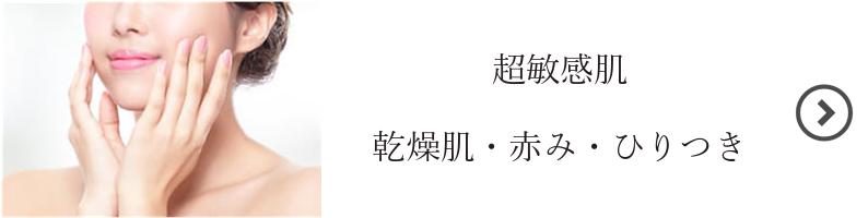 新肌悩み別(超敏感肌)